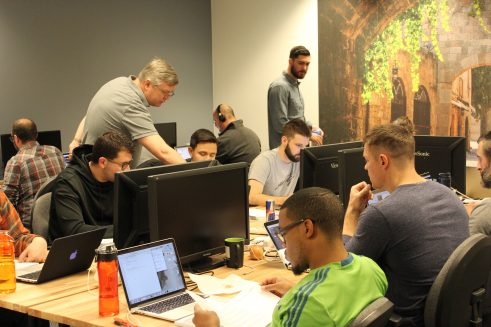Top 11 Factors for Success in a Coding Bootcamp