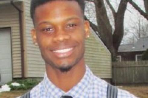 Student Spotlight: Patrick Gaston