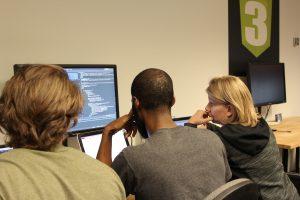 StudentsLearning