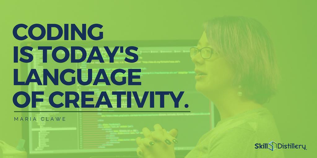Coding Quote