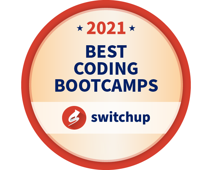 Best Coding Bootcamps Switchup 2021